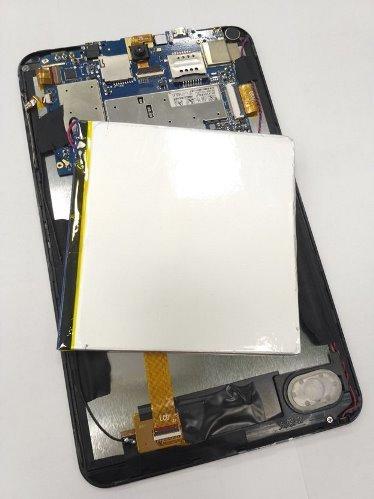 Делаем нормальный планшет из китайского г. – реальный кейс
