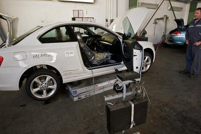 Утилизация автомобилей BMW BMW, Авто, Утилизация, Длиннопост