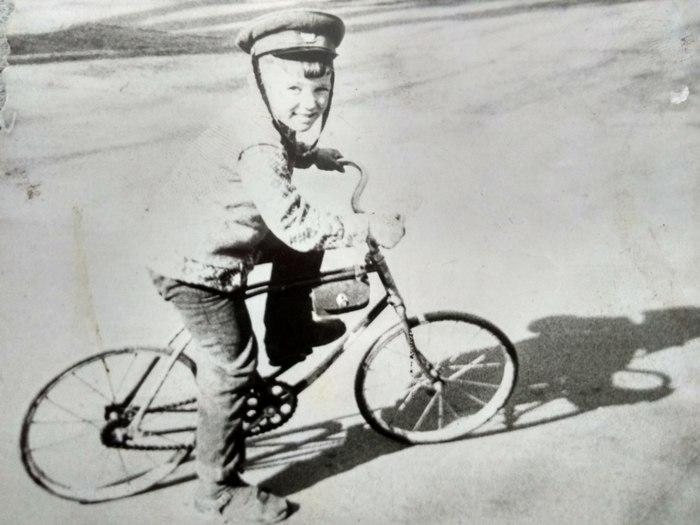 Самые лучшие воспоминания. Детство, Друзья, Воспоминания, Мальчишки, Велосипед, Реальная история из жизни, Текст, Ностальгия