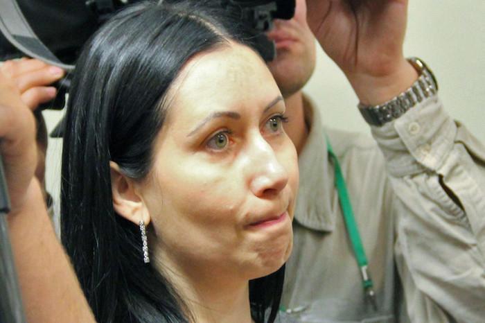 Ростовский суд снял арест с имущества жены главаря банды из Кущевки Криминал, Справедливый суд, Цапок, Коррупция