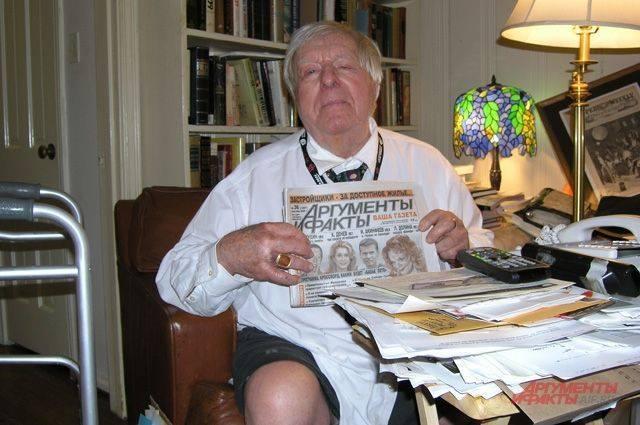Последний марсианин Zотов, интервью, авторские истории, Рей Бредбери, длиннопост