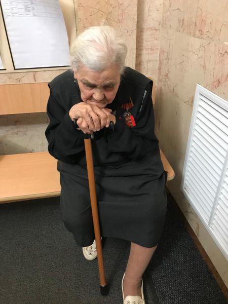 Судьи выселили из квартиры 88-летнего ветерана Стерлитамак, Башкортосан, Суд, Ветераны, Странности, Длиннопост
