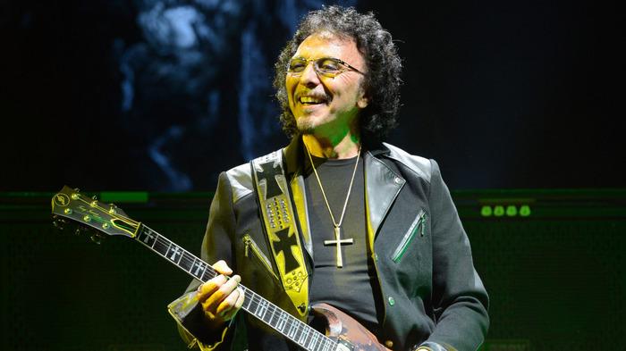 Как травма руки определила звучание Хэви-Метала Black Sabbath, Тони Айомми, Рок, Музыка, Длиннопост