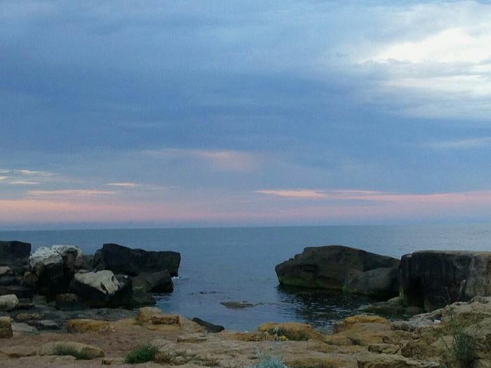 Каспийское море Каспийское море, Море, Длиннопост