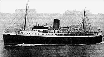 Крушение автопарома«Принцесса Виктория» (31 января 1953 года) Кораблекрушение, Катастрофа, Паром, История, Длиннопост