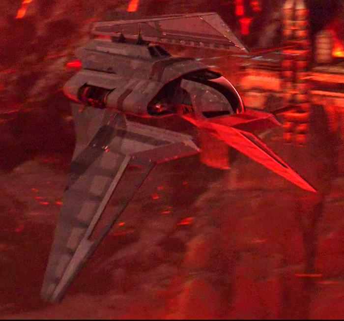 Техника Звездных войн: шаттлы. Star wars, Фантастика, Техника, Космический корабль, Длиннопост