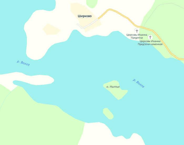 Остров для недовольных Остров, Все плохо
