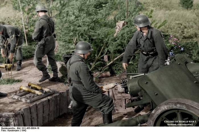 Рота Т-34 штурмует немецкие ДОТы. Великая Отечественная война, Танки, т-34, Немцы, Воспоминания, Штурм, Длиннопост