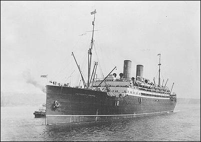 Крушение лайнера«Эмпресс оф Айрленд» (29 мая 1914 года ) Катастрофа, Кораблекрушение, Пароход, История, Длиннопост