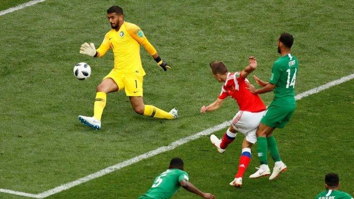 В Саудовской Аравии опровергли информацию о наказании игроков Футбол, Опровержение, Россия, Саудовская Аравия, Победа
