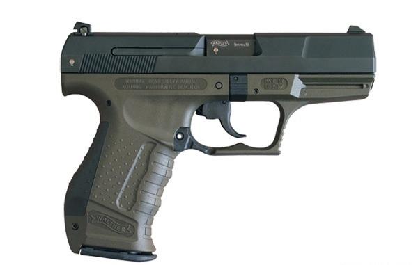 ТОП10 лучших пистолетов в мире пистолеты, Оружие, текст, армия, длиннопост