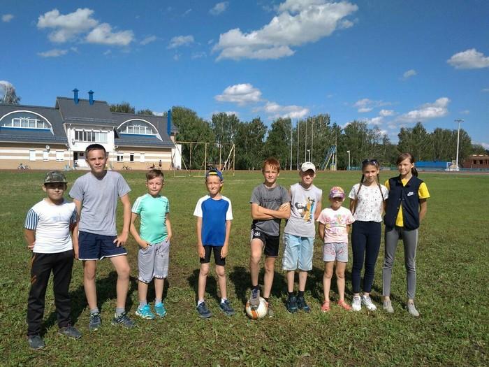 Биатлон детям в селе! Благотворительность, Спорт, Биатлон, Детям, Краудфандинг, Длиннопост
