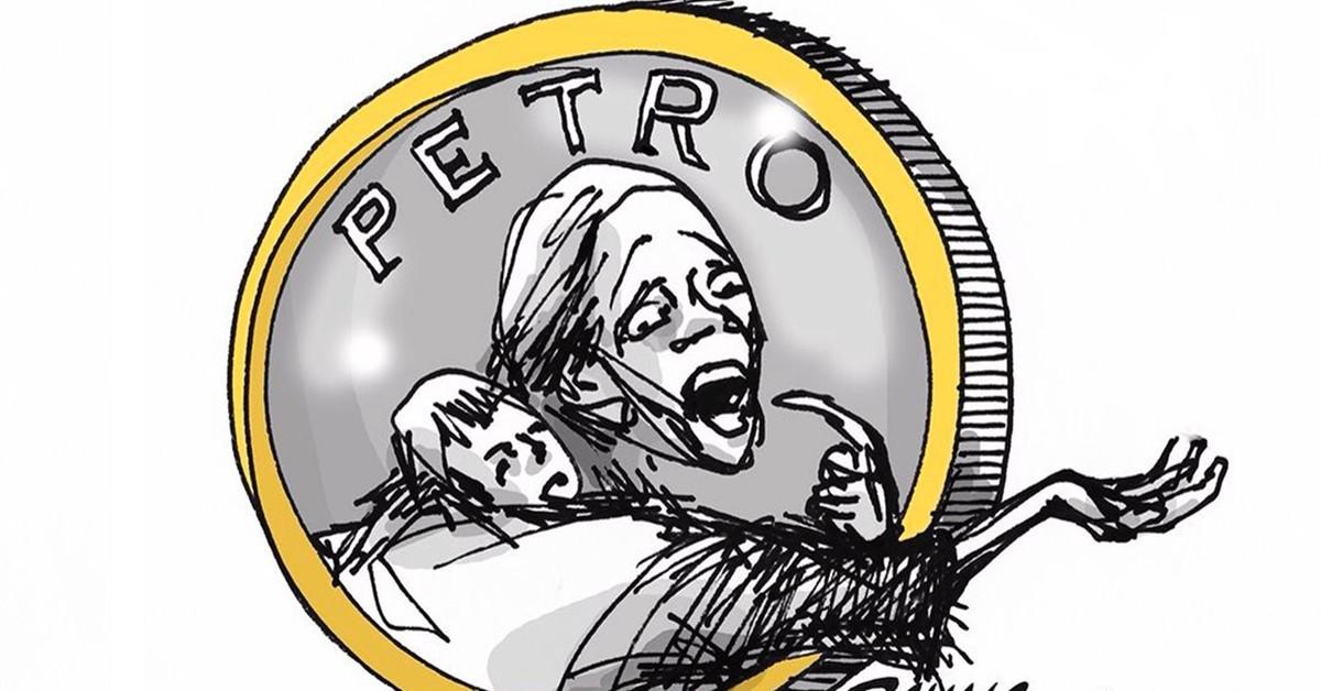 О венесуэльской государственной криптовалюте