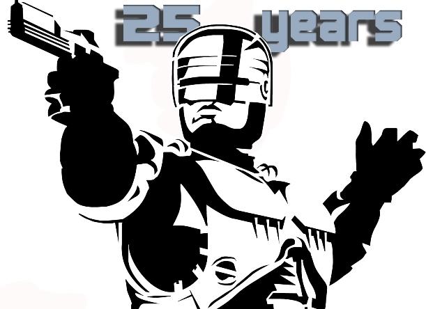 Как создавался «РобоКоп» . Пол Верховен, робот полицейский, робокоп, Фильмы, длиннопост