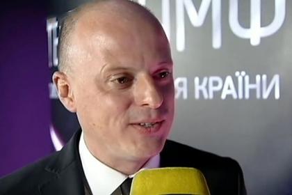 Украинский комментатор посмеялся над «оргазмом» российских болельщиков Украина, Россия, Чемпионат мира по футболу, Футболисты, Политика