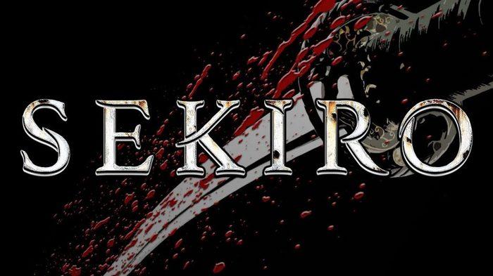 Sekiro будет сложнее и Dark Souls, и Bloodborne Sekiro, Dark souls, Fromsoftware