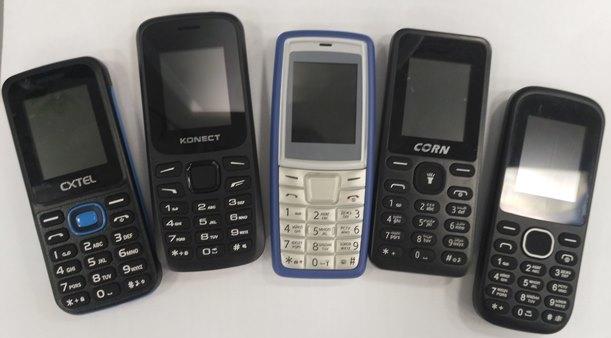 Г*внофон или история о том, что дешёвый телефон не обязательно должен быть плохим. Китайские товары, Китайские смартфоны, Мобильные телефоны, Длиннопост