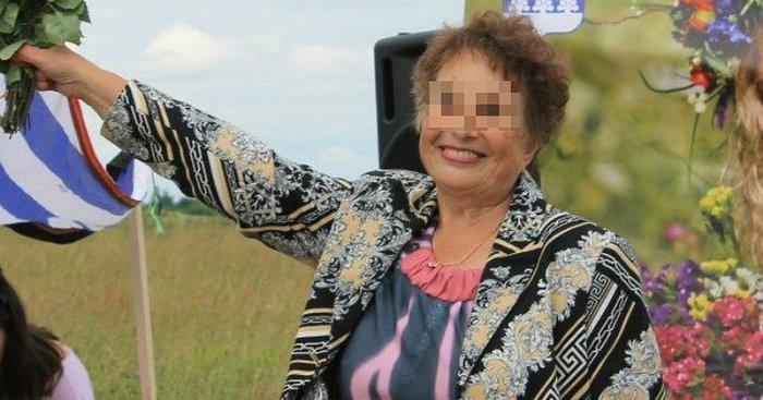 В Ленобласти пенсионерка собрала банду и ограбила банк ради квартиры для внучки Общество, Ленинградская область, Бабушка, Ограбление, Банк, Банда, Liferu