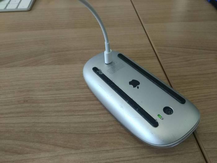 Все для людей Apple, Компьютерная мышка, Удобство