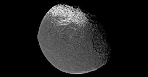 Странные и необъяснимые явления в нашей Солнечной системе длиннопост, космос, планета
