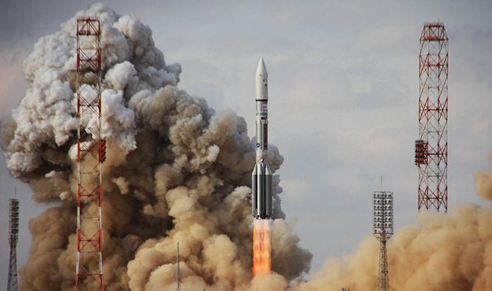 """Рогозин: производство """"Протонов"""" прекратят после выполнения контрактов Космос, Протон-м, Ракета, Рогозин, Роскосмос, Копипаста"""