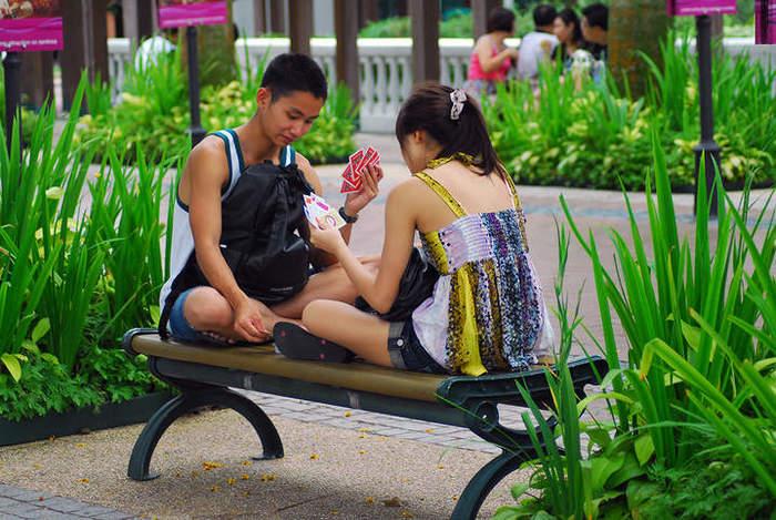 О сингапурской системе пенсионного накопления Сингапур, Пенсионная реформа, Вокруг света, Интересное, Длиннопост