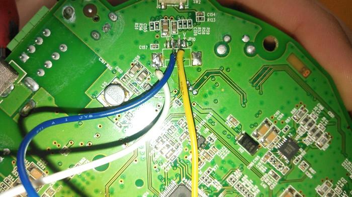 Оживление камеры D-Link DCS-5211L Ремонт техники, d-Link, Видеокамера, Dcs-5211l, Прошивка, Unbrick, Восстановление, Длиннопост