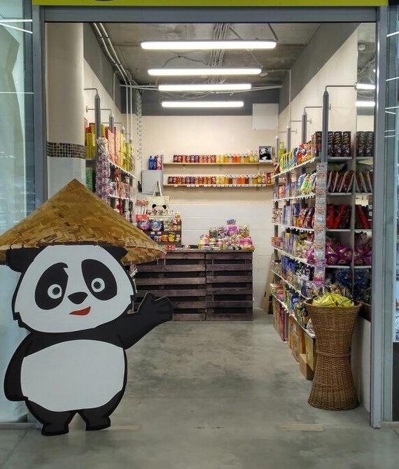 Чипсы из Китая   Магазин азиатских продуктов   Посылки для пикабушников Китай, Сладости, Длиннопост, Магазин, Чипсы, Печенье, Лапша