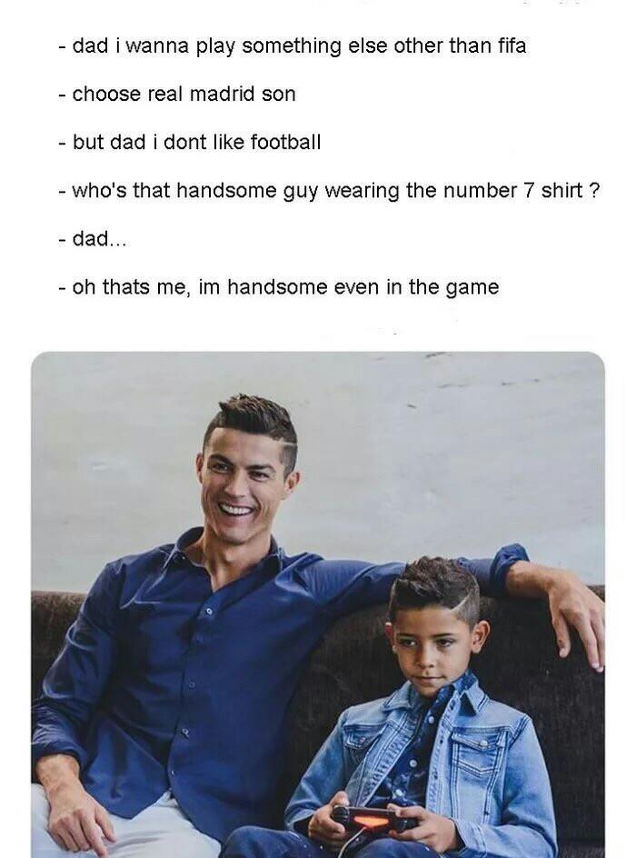 Что это за красавчик под 7 номером? Криштиану роналду, Чемпионат мира по футболу 2018, Реал мадрид, Футбол