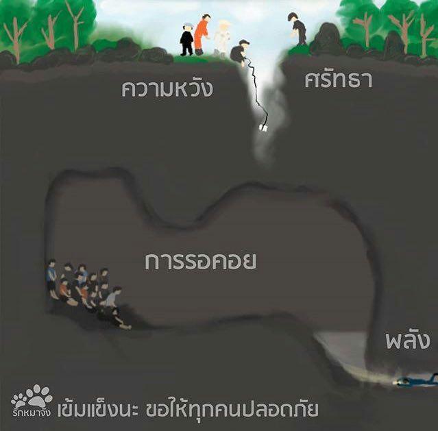 Маленькая глазастая хуйня в тайланде