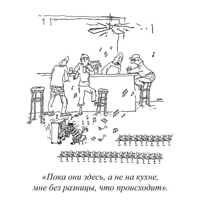 Способ избавиться от мышей