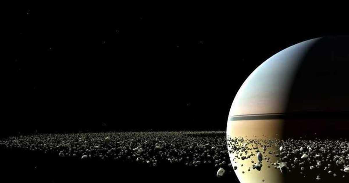 planet saturn rings - 1200×675