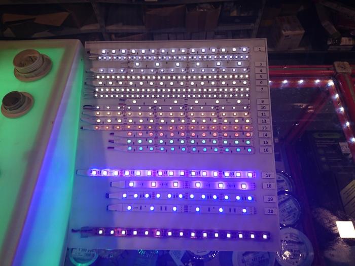 Про диодную ленту пост. Диоды, Диодная лента, LED, 220 вольт, 12 вольт, Моё, Помощь, Длиннопост