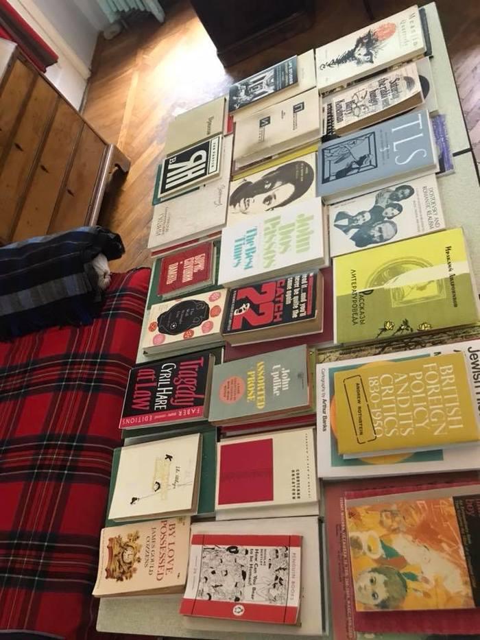 Чуковский не прочитал Чуковский, Книги, Привычка, Чтение, Фотография