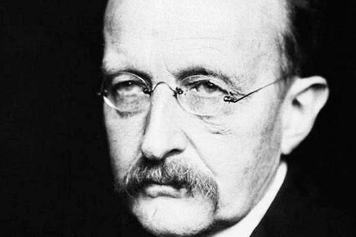 «Благодаря открытию квантов энергии» История науки, Физика, Планк, Квантовая физика, Копипаста, Длиннопост