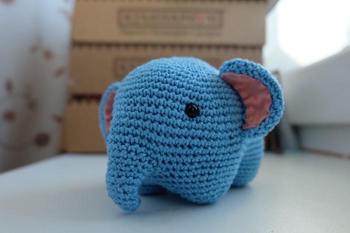 Грустные слоники Слоны, Грусть, Вязание крючком, Все будет хорошо, Вязание, Амигуруми