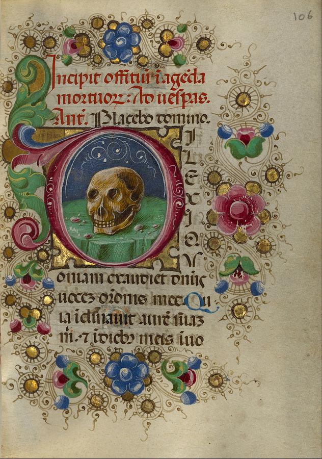 Религиозные иллюстрации итальянского художника второй половины XV века Таддео Кривелли средневековье, рукописи, 15 век, длиннопост