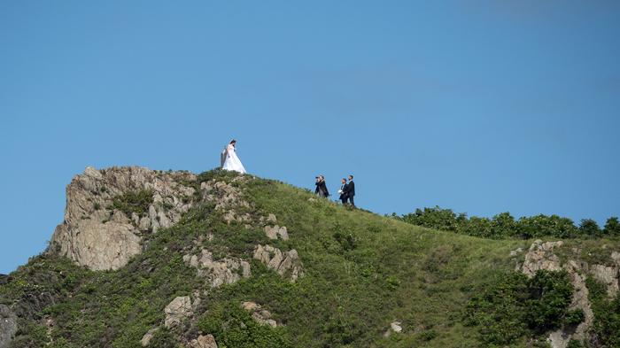 Чья-то фотосессия Теле, Зум, Фотосессия, Свадьба, Длиннопост