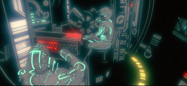 36 лет компьютерной графике в фильмах Трон, 1982, Компьютерная графика, День рождения, Фильмы, Кинематограф, Видео