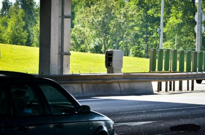 ГИБДД освоила новые способы штрафовать водителей за скорость Новости, Гибдд, Штраф, Развод, Автобан, Длиннопост
