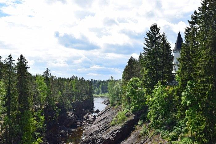 Иматра, Финляндия Финляндия, Иматра, Лига фотографов, Фотография, Длиннопост, Начинающий фотограф