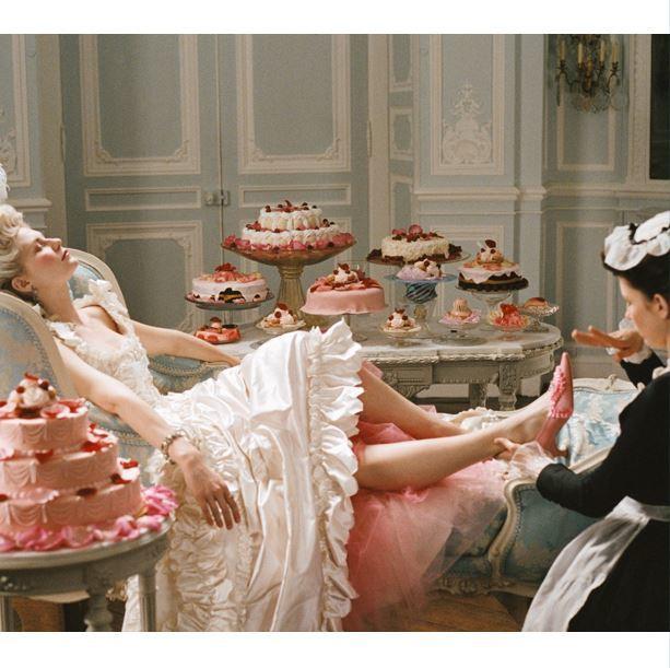 Об эпохе рококо, обуви и кино Мода, История моды, Рококо, Обувь, Оскар, Туфли, Стилизация, Annabellestyle, Длиннопост