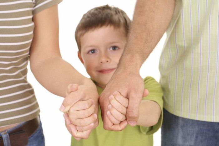 Порно лишение родительских прав
