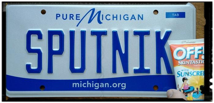 Сколько стоит получить крутой номерной знак в Мичигане? Америка, США, Жизнь в США, Автомобили США, Спутникофф, Мичиган, Видео