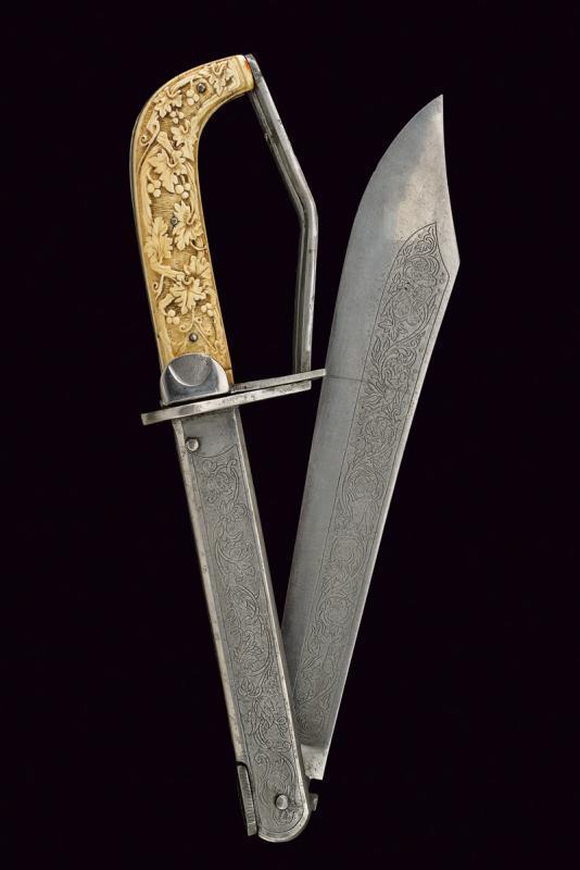 Складничок большого мальчика. Складной нож, холодное оружие, мачете, Фотография