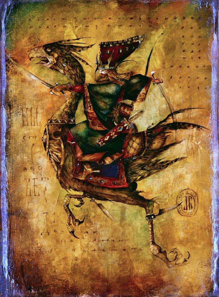 Мои картины Художник, Картина маслом, Арт, Первый пост, Длиннопост, Картина, Масло