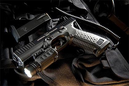 Немного о пистолетах - часть первая Пистолеты, Оружие, Затвор, Длиннопост