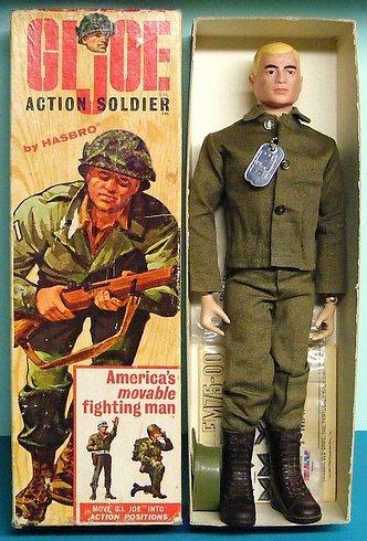История рядового Джо США, История, Детские игрушки, Длиннопост, Солдатики, Видео