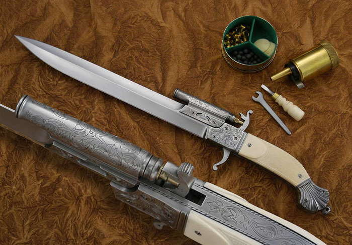 Немного острых ощущений вам в ленту. Красивые и необычные ножи. Оружие, ножи разные, оружейники, длиннопост