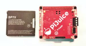 PiJuice - источник бесперебойного питания для Raspberry Pi IoT, Raspberry pi, Raspbian, Rasperberypi, Видео, Длиннопост